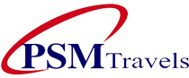 PSM TRAVELS - Simply Manage Travels - ticketSimply.com